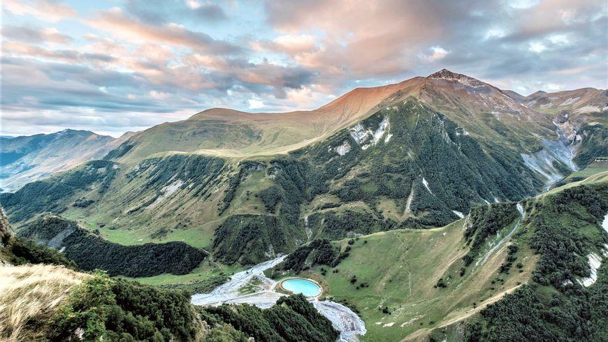 Казбек: путешествие в сердце Кавказских гор - экскурсии