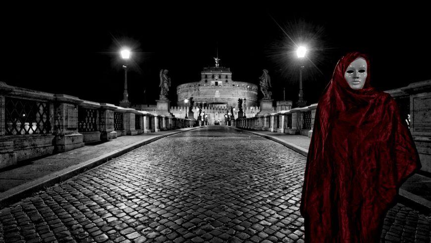 Рим с привидениями - экскурсии
