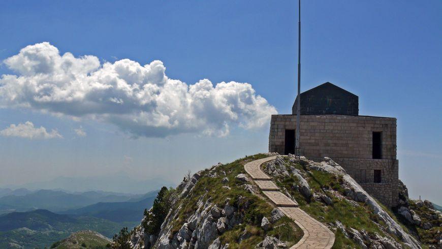 Цетинье. Сердце Черногории - экскурсии