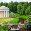 Путешествие в Павловск - экскурсии