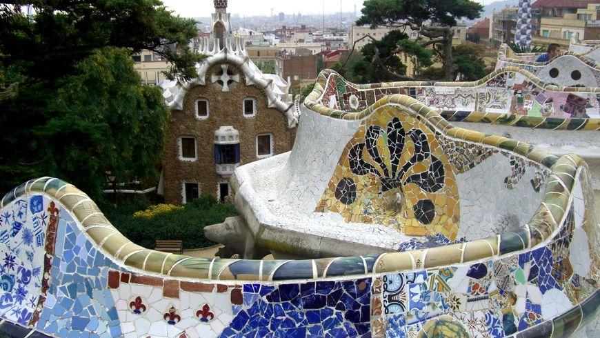 Пешком по Барселоне - экскурсии