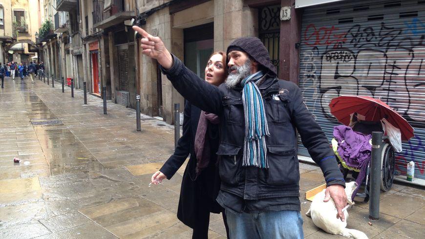 Городские легенды бездомного Анхелито - экскурсии