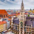 Ежедневная прогулка по Мюнхену - экскурсии