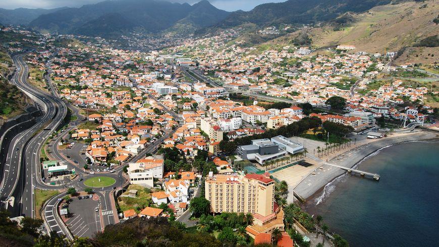 Восточная часть острова Мадейра - экскурсии