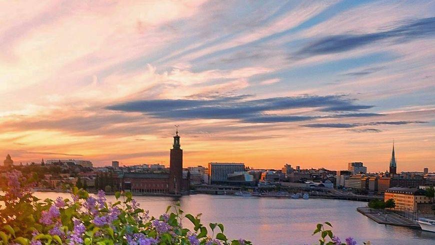 Понять Стокгольм за 3 часа - экскурсии