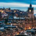 Мистический Эдинбург - экскурсии