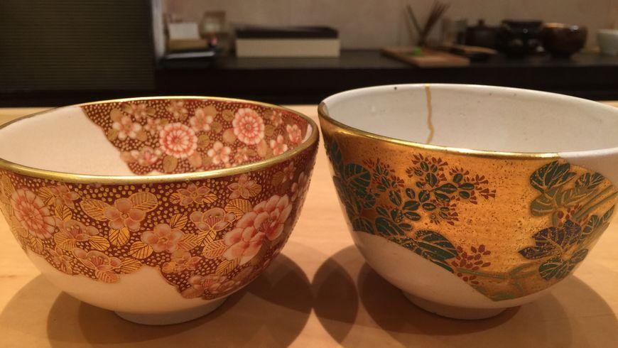 Поиск идеального сувенира: традиционные ремесла Японии - экскурсии