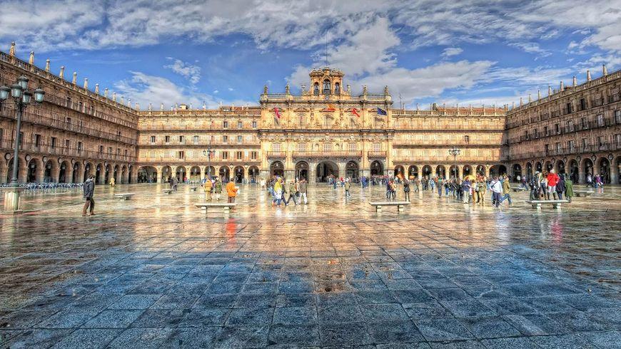 Мадрид — солнечные ворота Европы - экскурсии