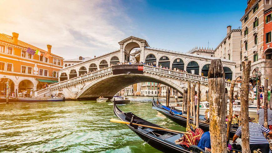 Венеция — первое свидание - экскурсии