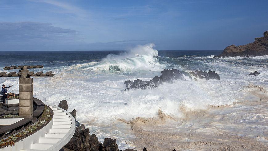 Западная часть острова Мадейра - экскурсии