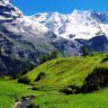 Из Турина в Альпы - экскурсии