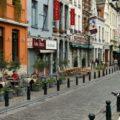 Ежедневная прогулка по Брюсселю - экскурсии
