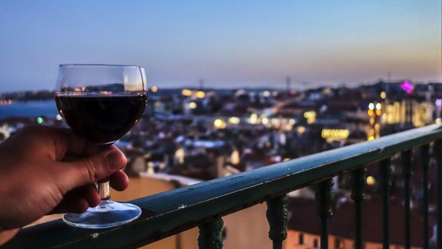 Португальский ужин под звуки фаду - экскурсии