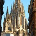 Истории Старой Барселоны - экскурсии