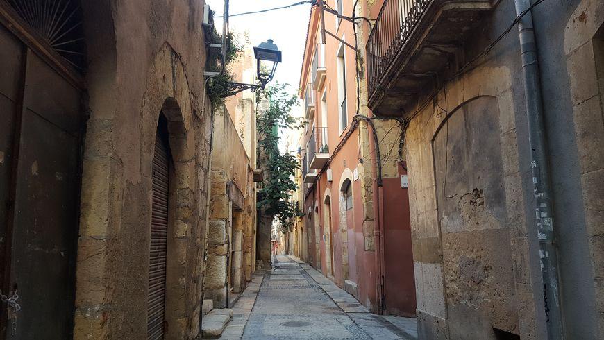 Таррагона: город рыцарей и гладиаторов - экскурсии