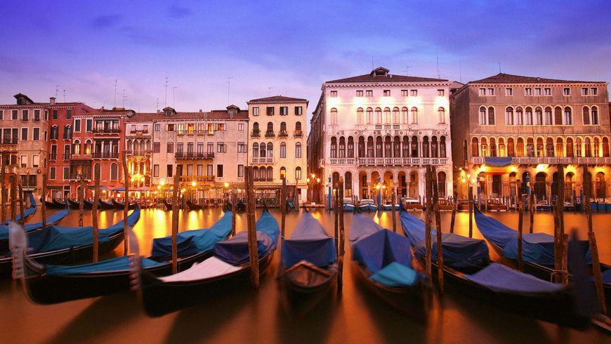 Ночная Венеция: пешком и по воде в компании коренного венецианца - экскурсии