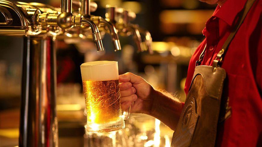 Секреты пражского пива - экскурсии