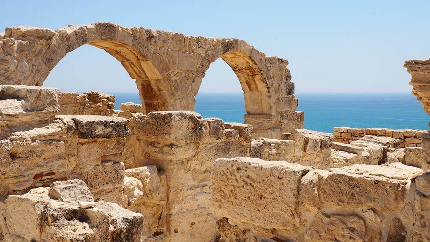Южный берег Кипра: античная история и мифы - экскурсии