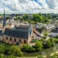 Люксембург— малый город - экскурсии