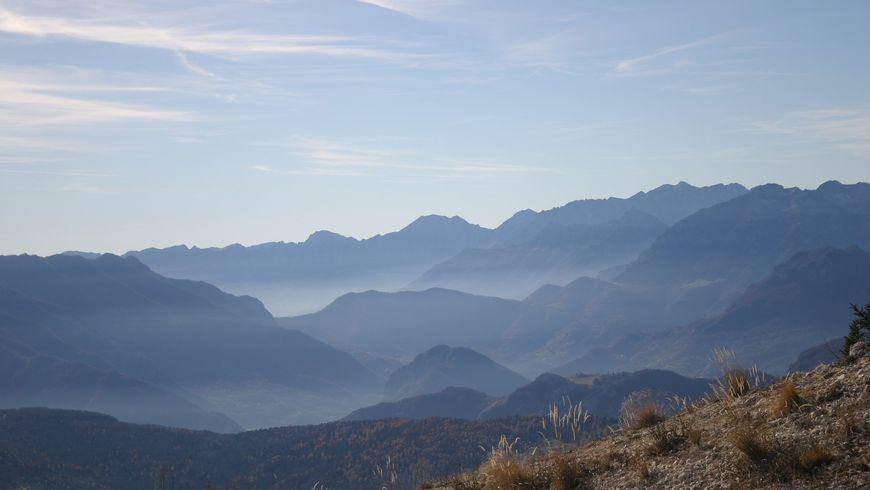 День счастья в горах Троодос - экскурсии