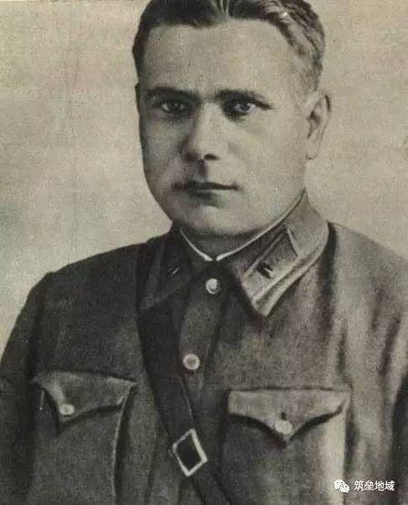 Капитан Шабловский