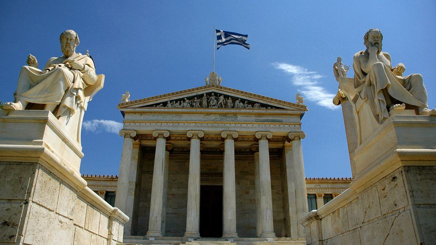 Афинский треугольник «Синтагма-Омония-Монастираки» - экскурсии