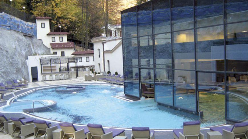 Спа-расслабление после урока истории — Крушевац и «Рибарска баня» - экскурсии