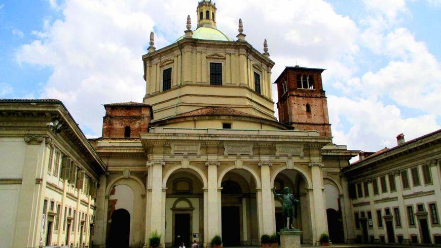 Самые важные церкви Милана: история и сокровища - экскурсии