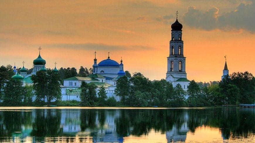 Раифский монастырь и заповедные места Поволжья - экскурсии