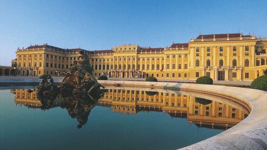 Секреты дворца Шёнбрунн и венского штруделя - экскурсии