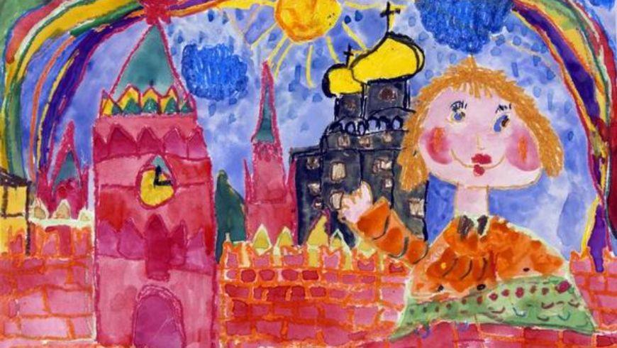 Московский Кремль для детей. Чудеса сказочной крепости - экскурсии