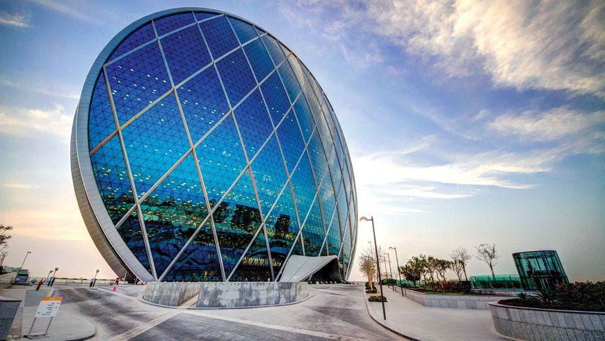 Архитектурное чудо Абу-Даби - экскурсии