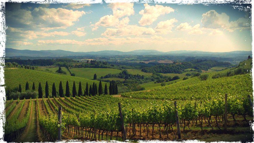 Из Флоренции в Тоскану на Кьянти Тур - экскурсии