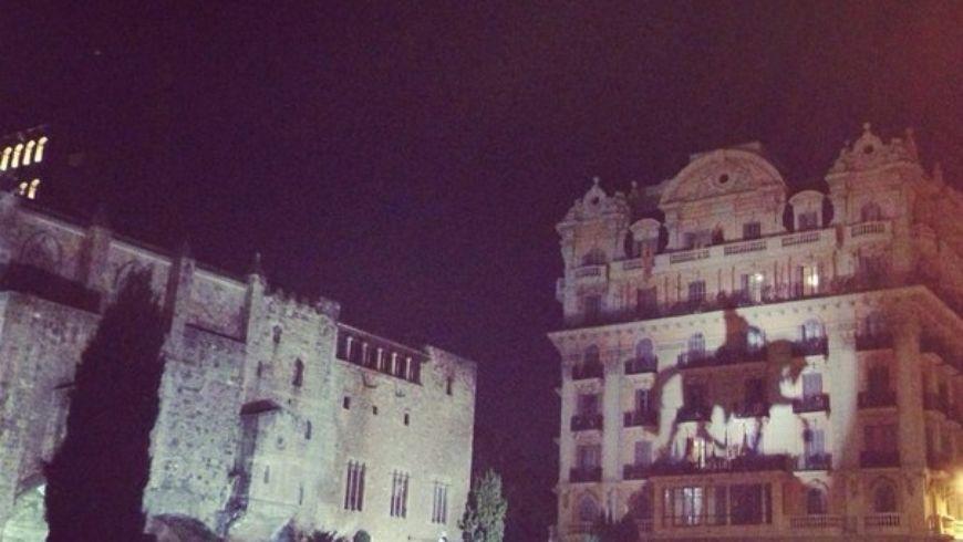 Первый раз в Барселоне - экскурсии