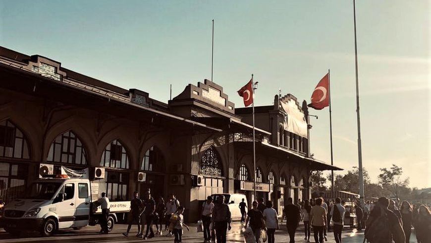 Кадыкёй — винтажный дух современного Стамбула - экскурсии