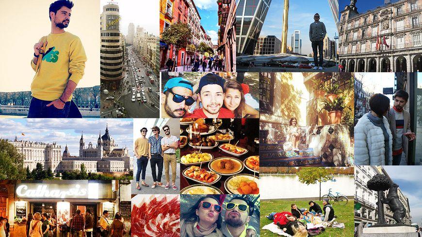 Мадрид для одного - экскурсии
