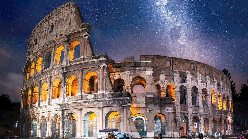 Античное сердце Рима - экскурсии