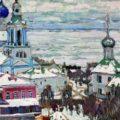 Древности Ростова Великого. Обзорная экскурсия - экскурсии