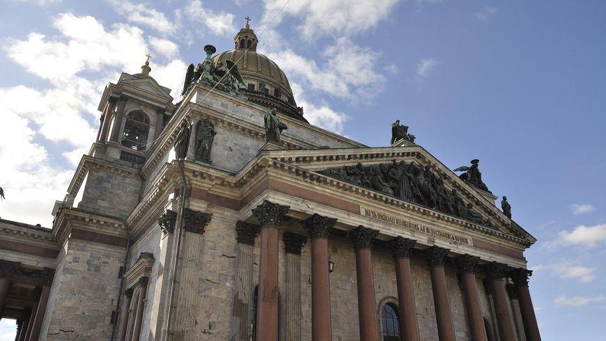 Весь Санкт-Петербург за один день - экскурсии
