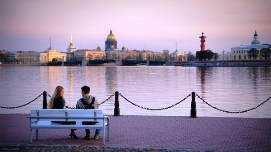 Ахматова и Петербург. Экскурсия с поэтом - экскурсии