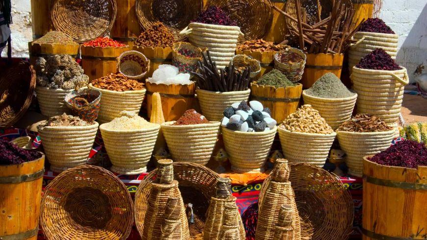 Вкусы и ароматы азербайджанской кухни - экскурсии