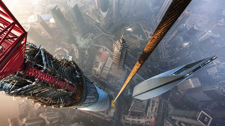 Весь Шанхай за один день - экскурсии