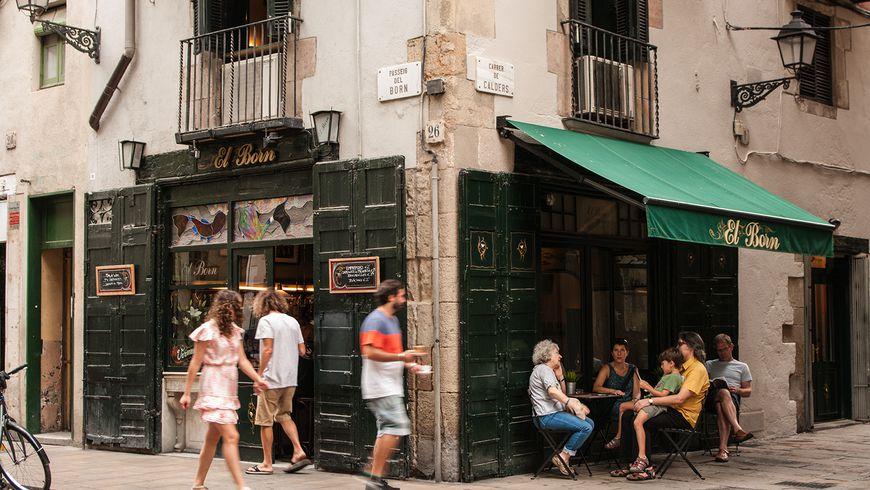 4 самобытных района Барселоны - экскурсии
