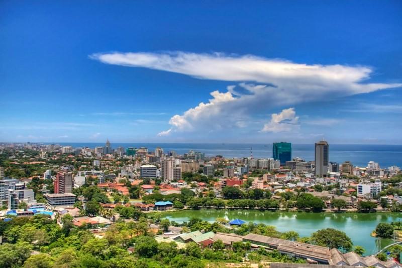 Шри-Ланка Коломбо