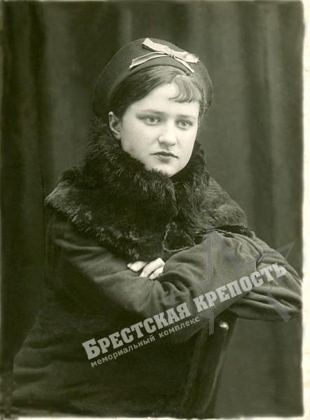 Вера Хорпецкая