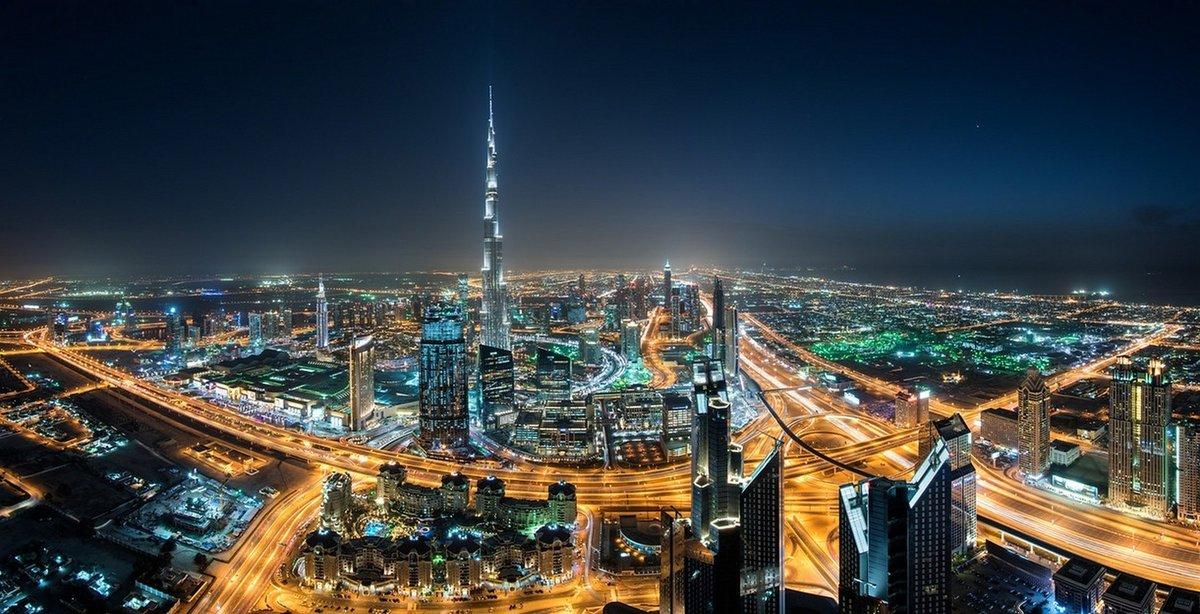 Объединённые Арабские Эмираты