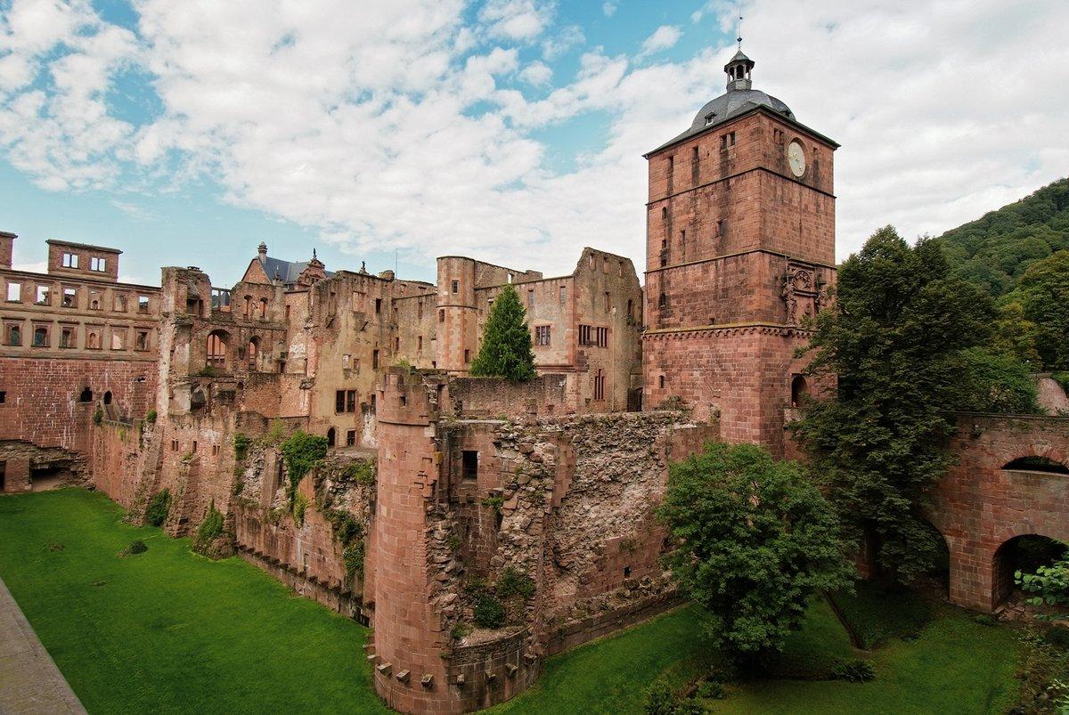 Гельдербергский замок