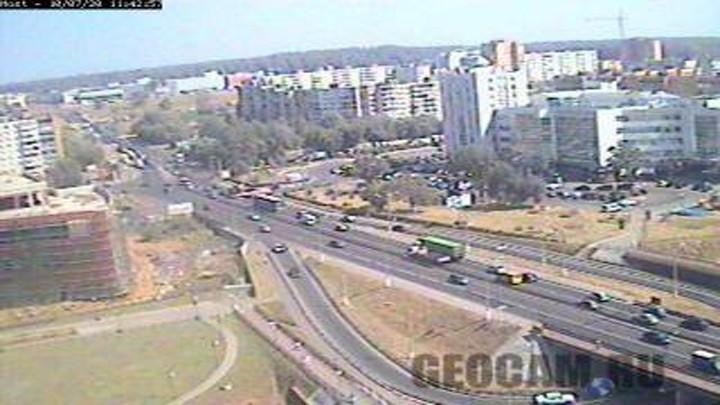Веб-камера в Щёлково