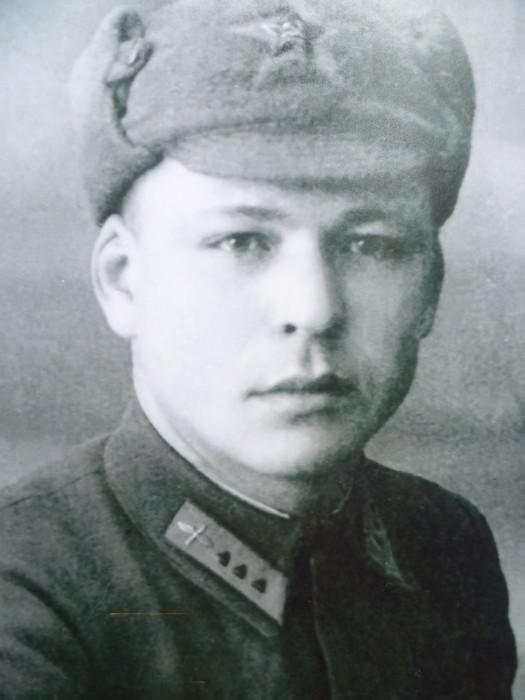 Петя Васильев