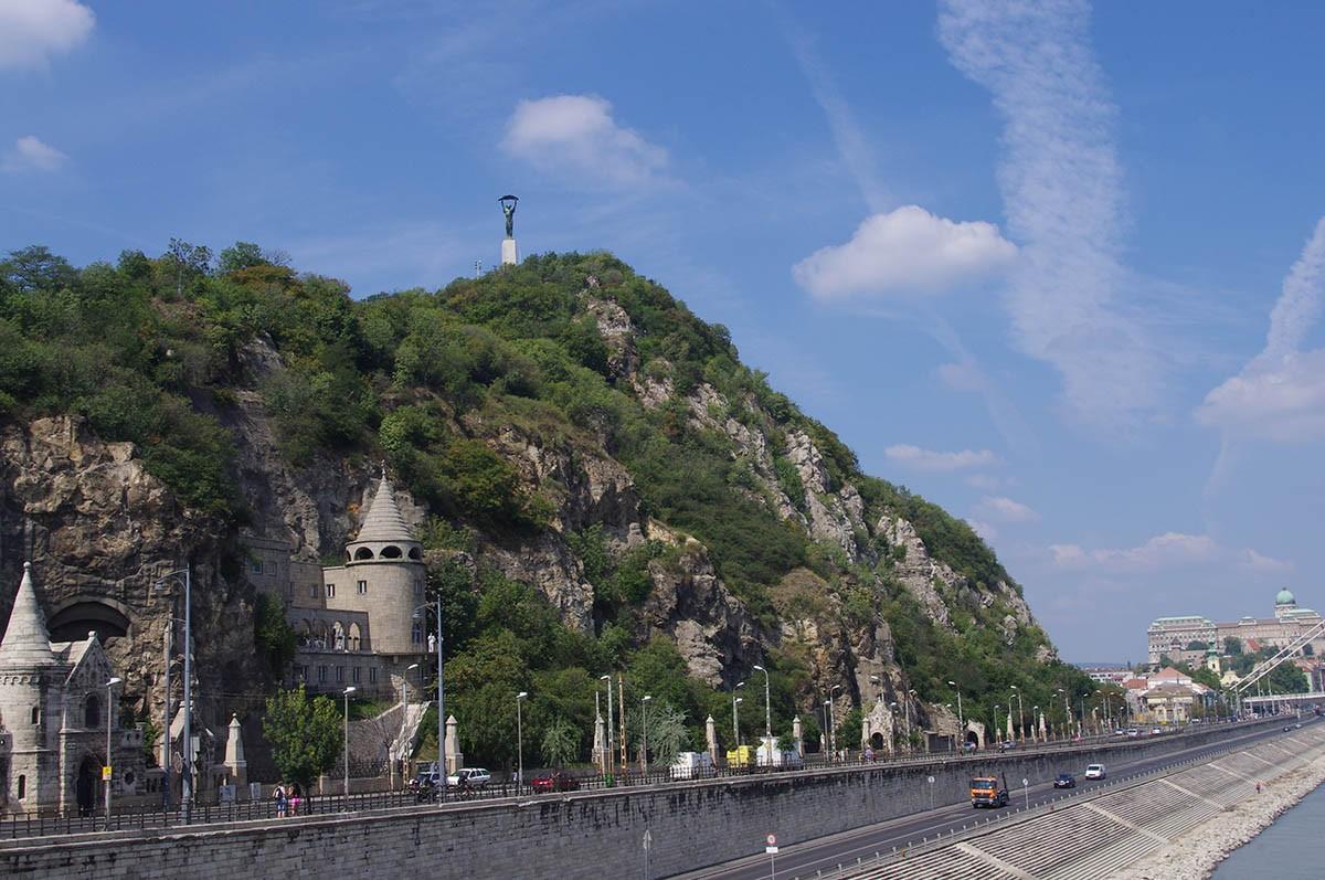 Гора Геллерт - описание, где находится, как добраться